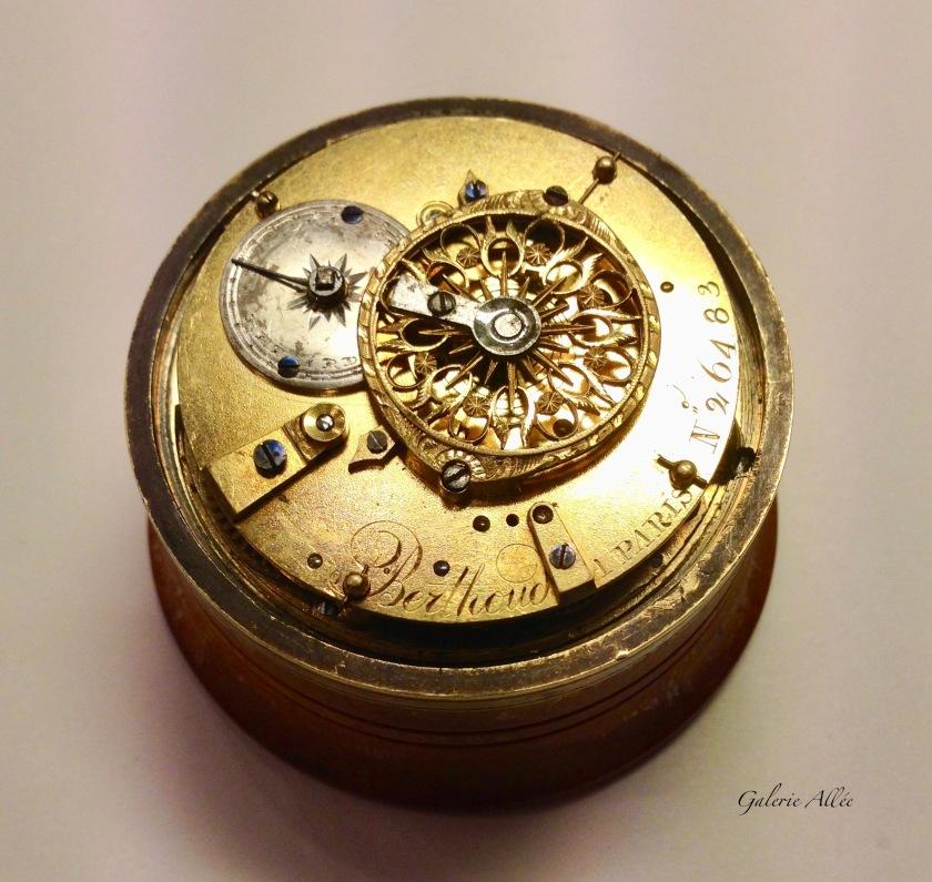 Japy FRERES horloge datant Groupe de médias datant